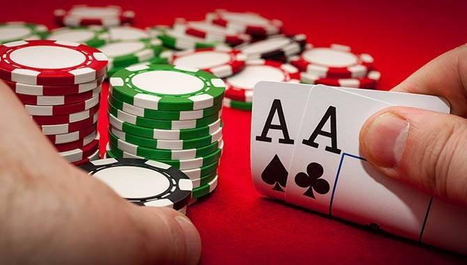 Situs Terbaik Daftar Judi Poker Online Uang Asli Via Android